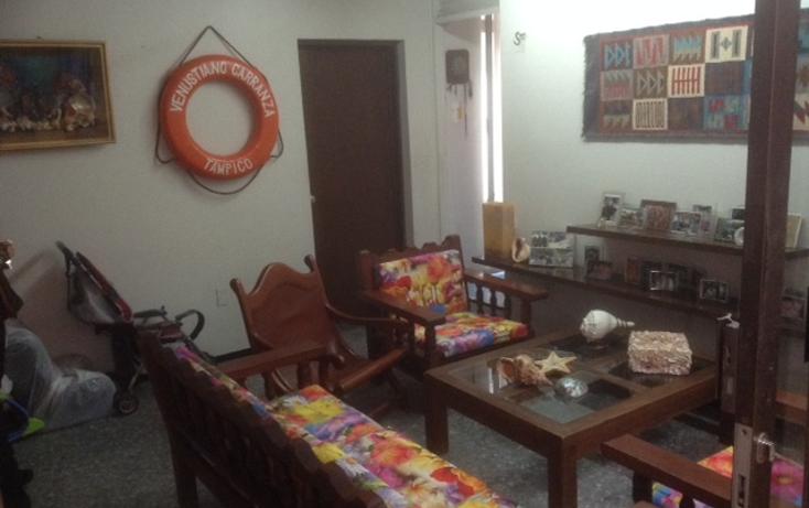 Foto de casa en venta en  , unidad nacional, ciudad madero, tamaulipas, 1696364 No. 06