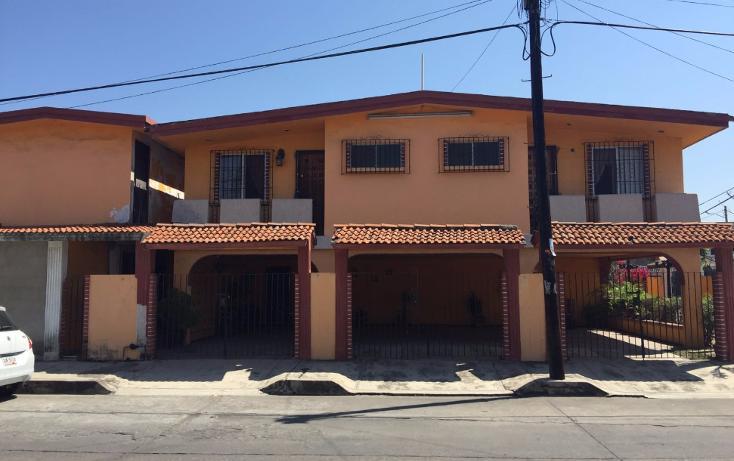 Foto de casa en renta en  , unidad nacional, ciudad madero, tamaulipas, 1720546 No. 01