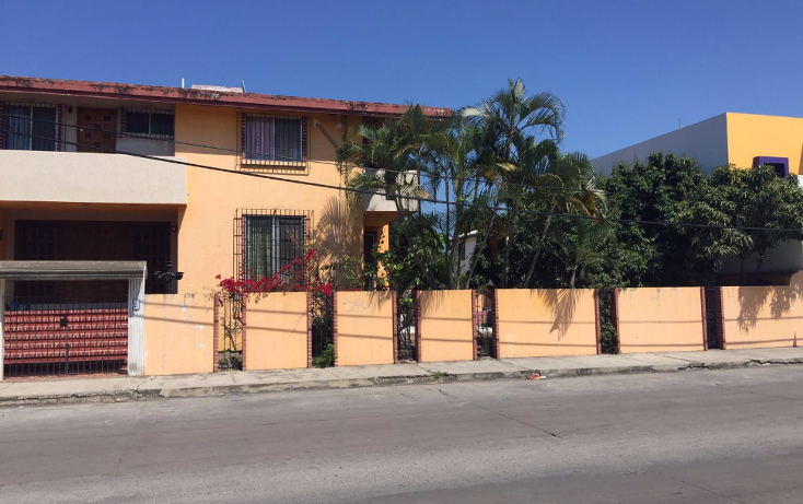 Foto de casa en renta en  , unidad nacional, ciudad madero, tamaulipas, 1720546 No. 03