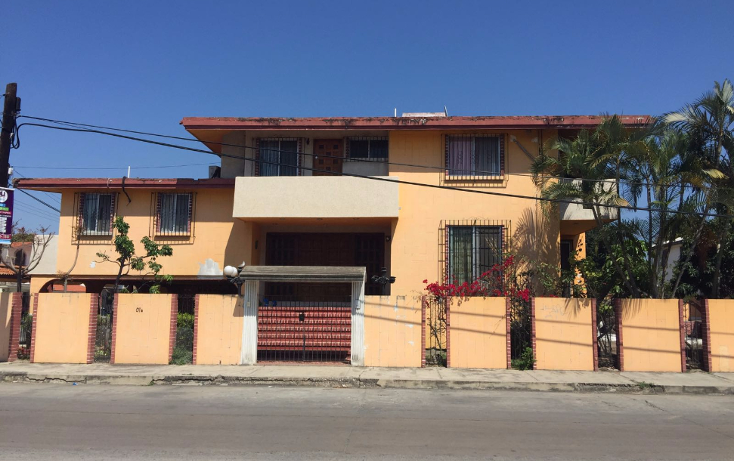 Foto de casa en renta en  , unidad nacional, ciudad madero, tamaulipas, 1720546 No. 04