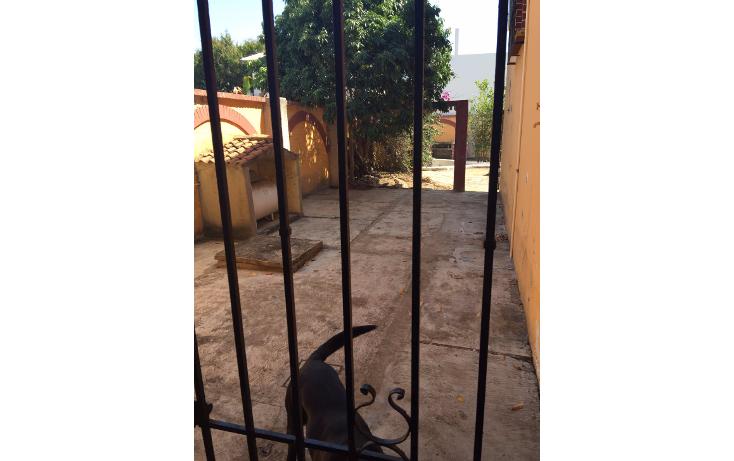 Foto de casa en renta en  , unidad nacional, ciudad madero, tamaulipas, 1720546 No. 08