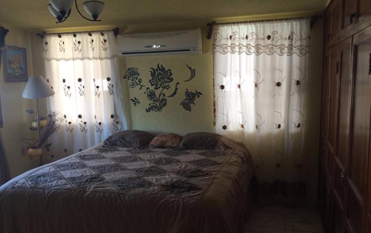 Foto de casa en renta en  , unidad nacional, ciudad madero, tamaulipas, 1720546 No. 09