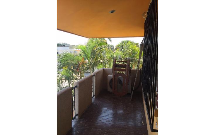 Foto de casa en renta en  , unidad nacional, ciudad madero, tamaulipas, 1720546 No. 11
