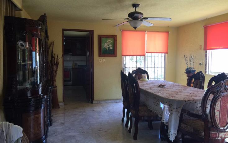 Foto de casa en renta en  , unidad nacional, ciudad madero, tamaulipas, 1720546 No. 12