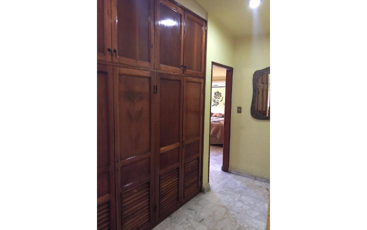Foto de casa en renta en  , unidad nacional, ciudad madero, tamaulipas, 1720546 No. 16