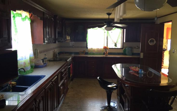 Foto de casa en renta en  , unidad nacional, ciudad madero, tamaulipas, 1720546 No. 22