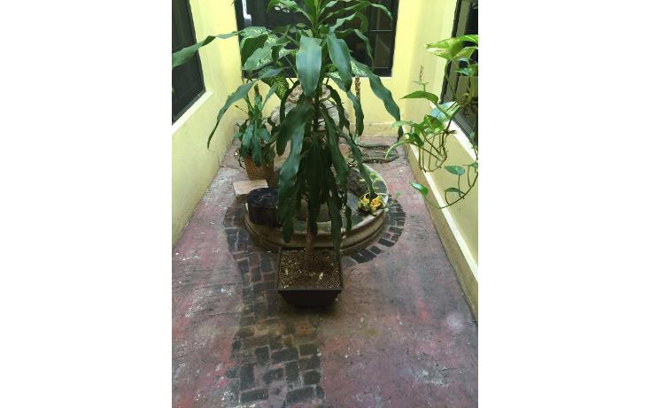 Foto de casa en renta en  , unidad nacional, ciudad madero, tamaulipas, 1720546 No. 27