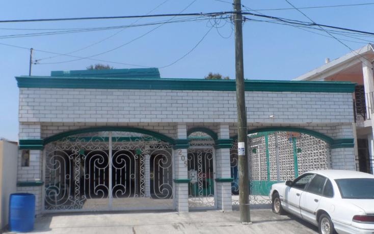Foto de casa en venta en  , unidad nacional, ciudad madero, tamaulipas, 1720870 No. 01