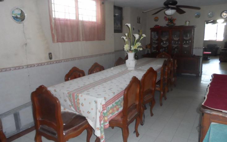 Foto de casa en venta en  , unidad nacional, ciudad madero, tamaulipas, 1720870 No. 04