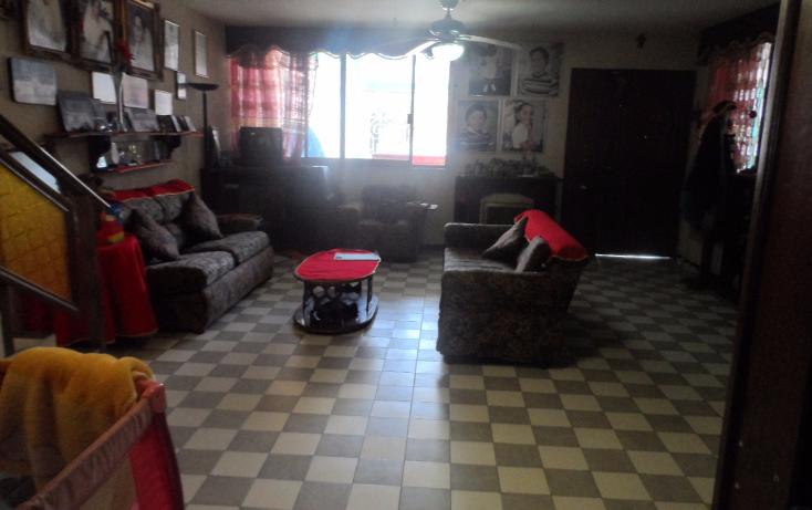 Foto de casa en venta en  , unidad nacional, ciudad madero, tamaulipas, 1720870 No. 05