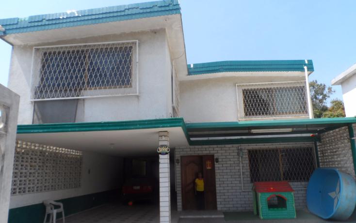 Foto de casa en venta en  , unidad nacional, ciudad madero, tamaulipas, 1720870 No. 08