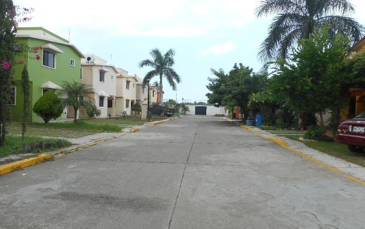 Foto de casa en venta en  , unidad nacional, ciudad madero, tamaulipas, 1767716 No. 02