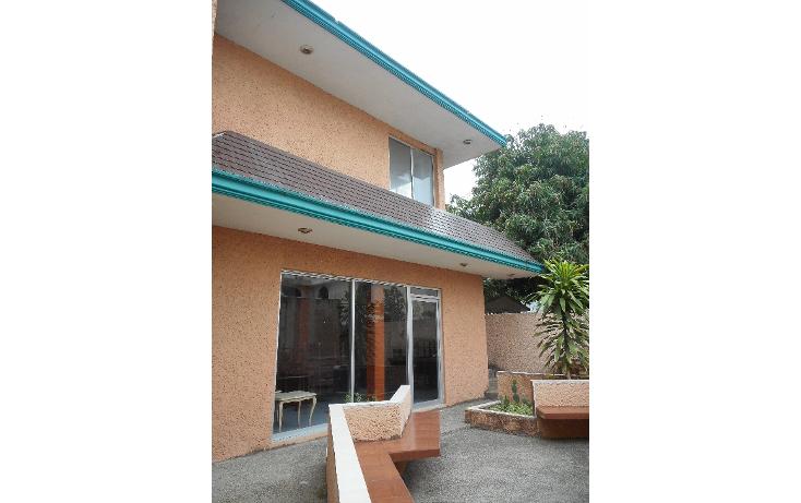 Foto de casa en venta en  , unidad nacional, ciudad madero, tamaulipas, 1771824 No. 03