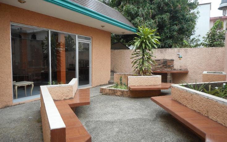 Foto de casa en venta en  , unidad nacional, ciudad madero, tamaulipas, 1771824 No. 10