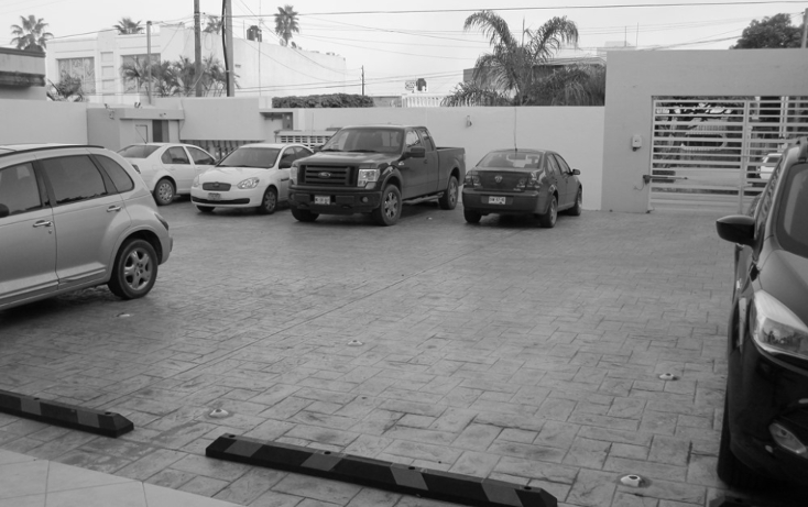 Foto de departamento en renta en  , unidad nacional, ciudad madero, tamaulipas, 1772022 No. 10