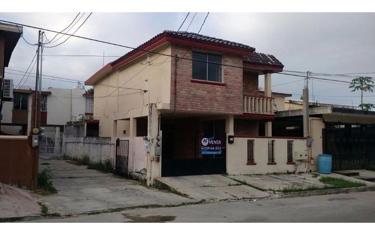 Foto de casa en venta en  , unidad nacional, ciudad madero, tamaulipas, 1776632 No. 04