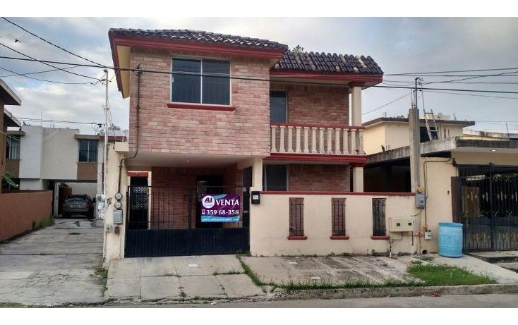 Foto de casa en venta en  , unidad nacional, ciudad madero, tamaulipas, 1776632 No. 06