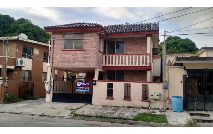 Foto de casa en venta en  , unidad nacional, ciudad madero, tamaulipas, 1776632 No. 14