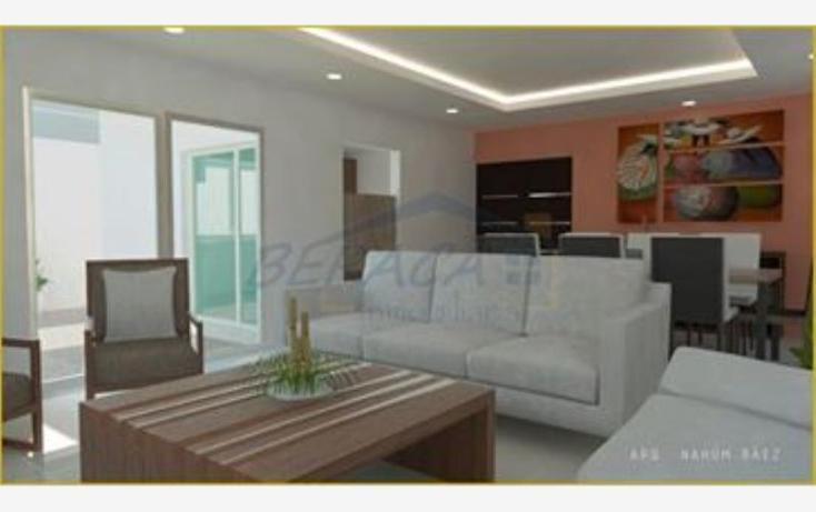 Foto de casa en venta en  , unidad nacional, ciudad madero, tamaulipas, 1795166 No. 02