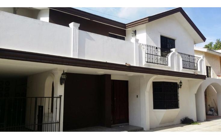 Foto de casa en venta en  , unidad nacional, ciudad madero, tamaulipas, 1813786 No. 02