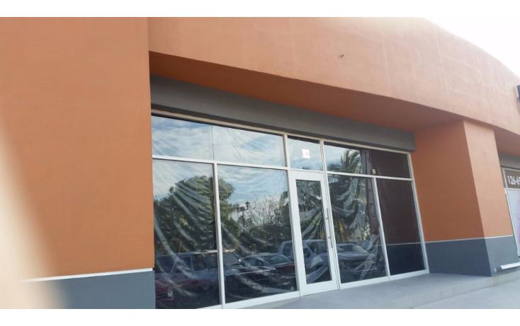 Foto de local en renta en  , unidad nacional, ciudad madero, tamaulipas, 1813824 No. 01