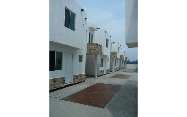Foto de casa en venta en  , unidad nacional, ciudad madero, tamaulipas, 1814690 No. 07