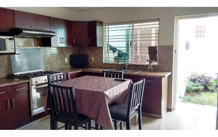 Foto de casa en venta en  , unidad nacional, ciudad madero, tamaulipas, 1815636 No. 03