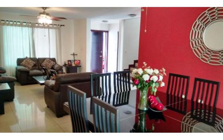 Foto de casa en venta en  , unidad nacional, ciudad madero, tamaulipas, 1815636 No. 04
