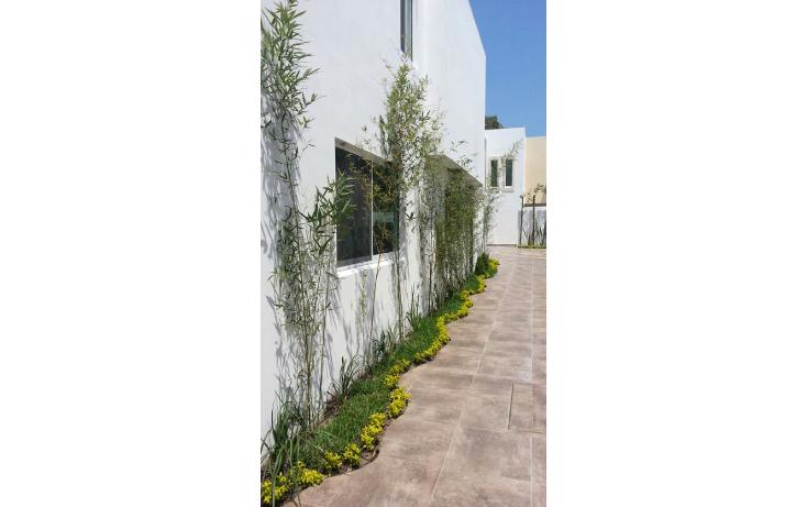 Foto de casa en venta en  , unidad nacional, ciudad madero, tamaulipas, 1819494 No. 03