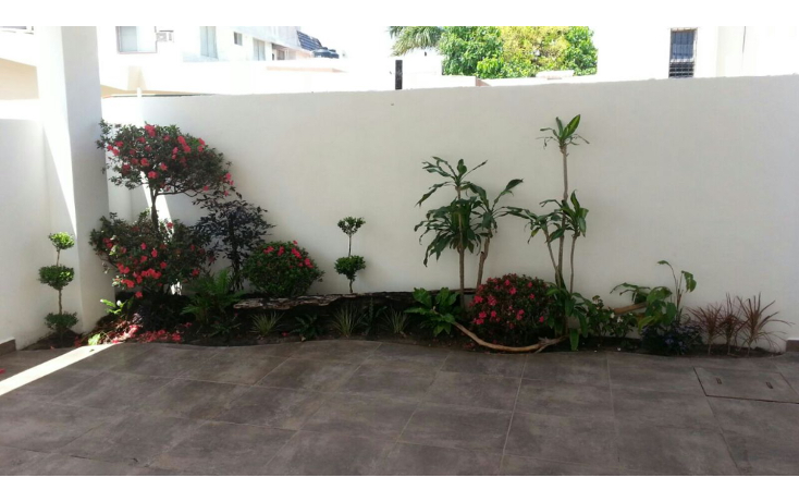 Foto de casa en venta en  , unidad nacional, ciudad madero, tamaulipas, 1819494 No. 08