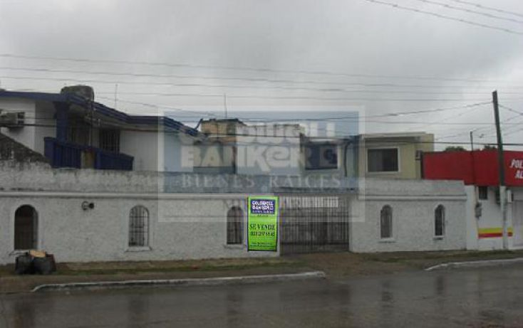 Foto de casa en venta en, unidad nacional, ciudad madero, tamaulipas, 1838876 no 01