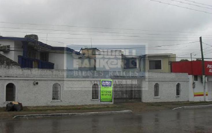 Foto de casa en venta en  , unidad nacional, ciudad madero, tamaulipas, 1838876 No. 01
