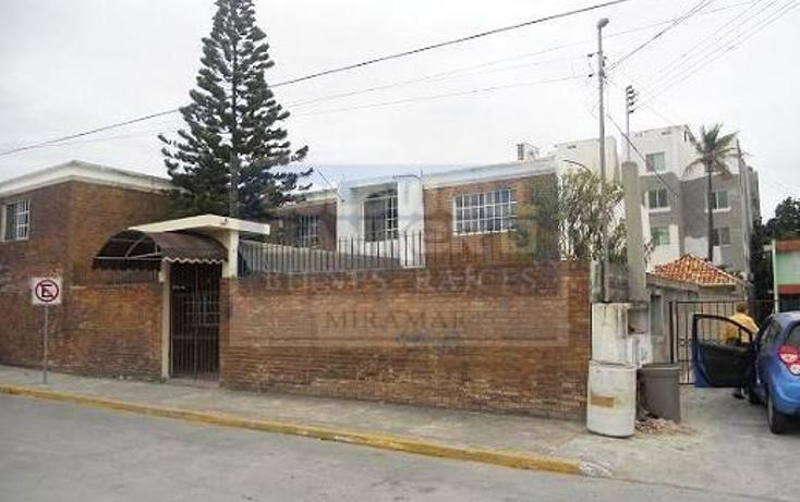 Foto de edificio en renta en  , unidad nacional, ciudad madero, tamaulipas, 1838900 No. 02