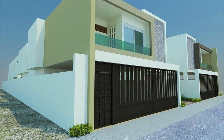 Foto de casa en venta en  , unidad nacional, ciudad madero, tamaulipas, 1896726 No. 01