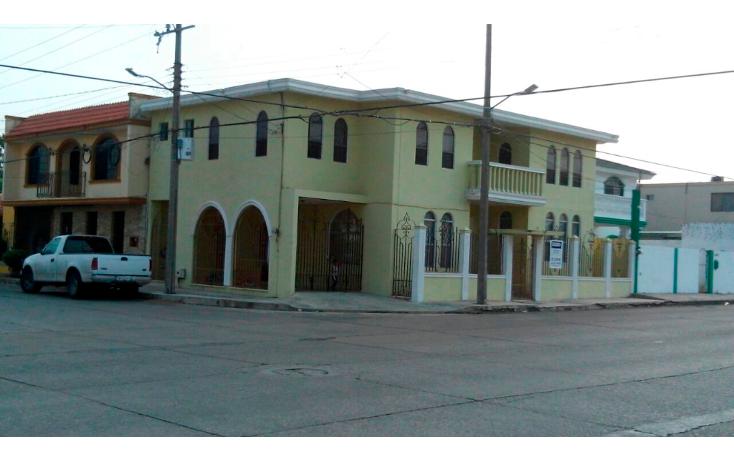 Foto de casa en venta en  , unidad nacional, ciudad madero, tamaulipas, 1929108 No. 07
