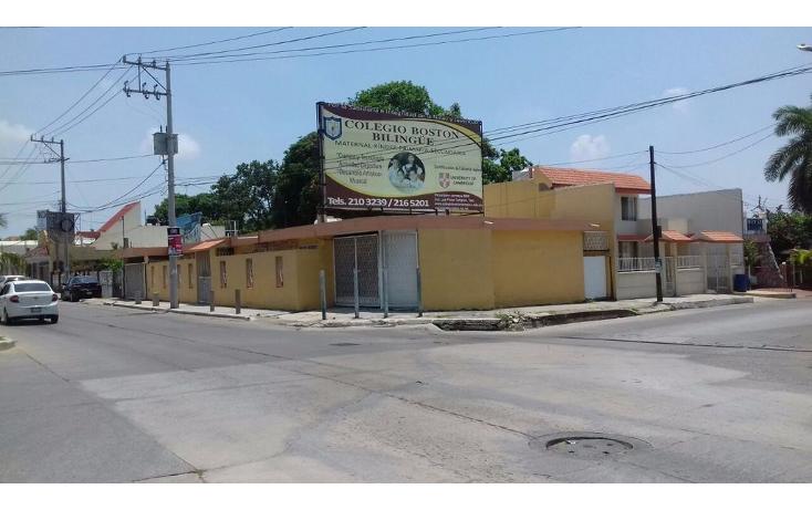 Foto de casa en renta en  , unidad nacional, ciudad madero, tamaulipas, 1929182 No. 02