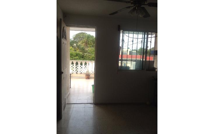 Foto de casa en venta en  , unidad nacional, ciudad madero, tamaulipas, 1929958 No. 07