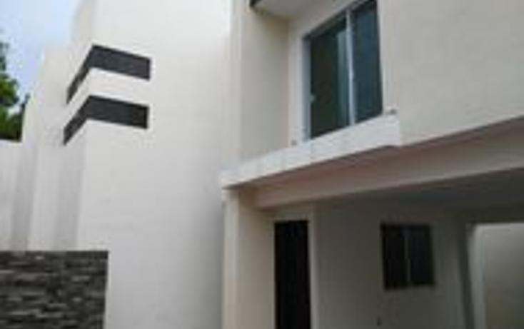 Foto de casa en venta en  , unidad nacional, ciudad madero, tamaulipas, 1930806 No. 01