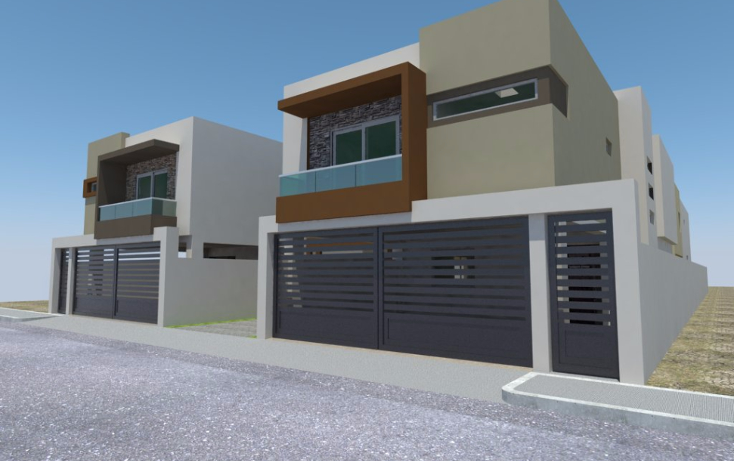 Foto de casa en venta en  , unidad nacional, ciudad madero, tamaulipas, 1931674 No. 01