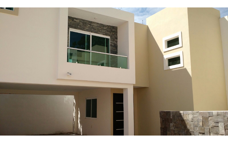 Foto de casa en venta en  , unidad nacional, ciudad madero, tamaulipas, 1931674 No. 08