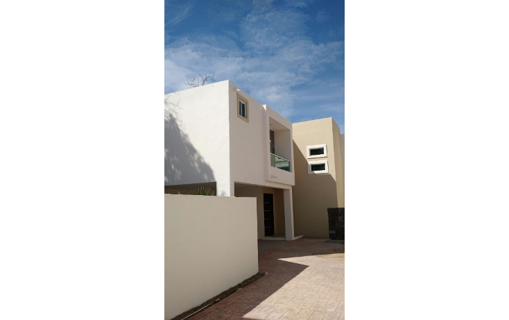Foto de casa en venta en  , unidad nacional, ciudad madero, tamaulipas, 1931674 No. 10
