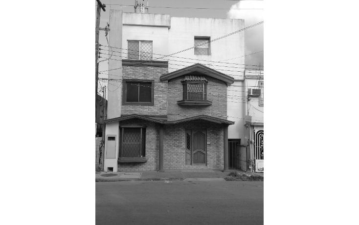 Foto de casa en renta en  , unidad nacional, ciudad madero, tamaulipas, 1933970 No. 01