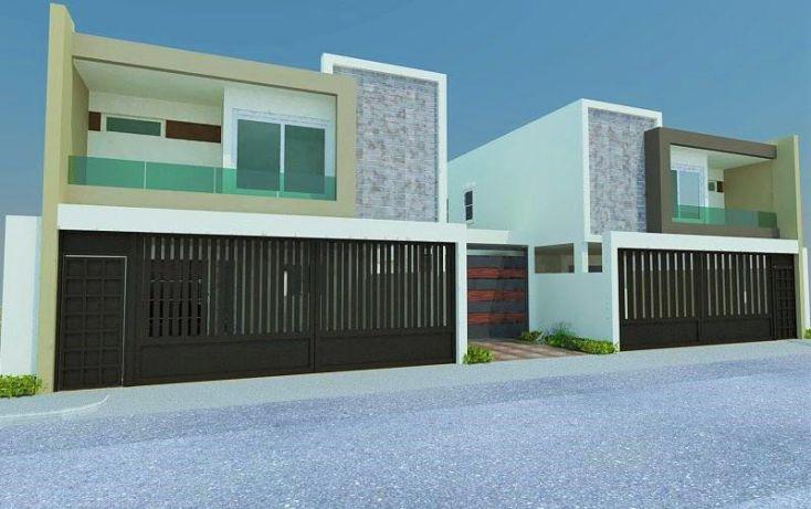 Foto de casa en venta en, unidad nacional, ciudad madero, tamaulipas, 1941520 no 03