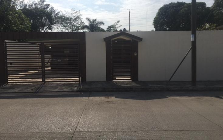 Foto de casa en venta en  , unidad nacional, ciudad madero, tamaulipas, 1943252 No. 01