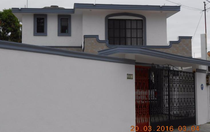 Foto de casa en venta en  , unidad nacional, ciudad madero, tamaulipas, 1948060 No. 01