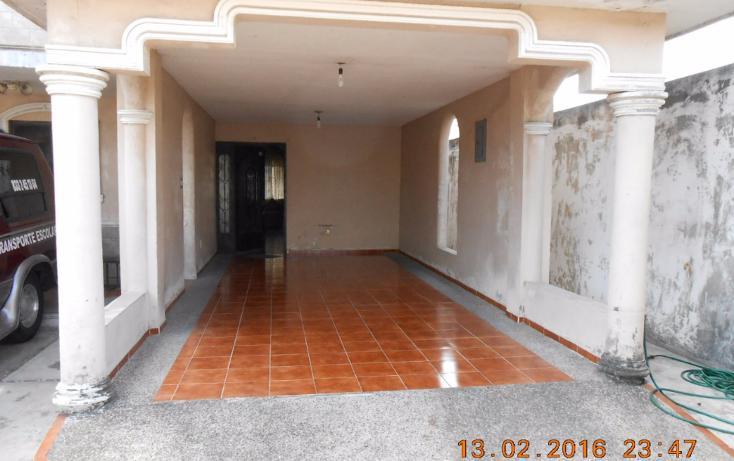 Foto de casa en venta en  , unidad nacional, ciudad madero, tamaulipas, 1948060 No. 02