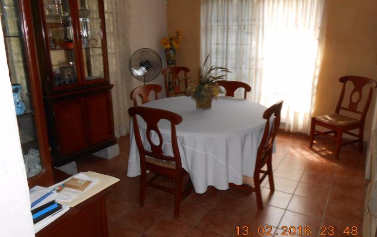 Foto de casa en venta en  , unidad nacional, ciudad madero, tamaulipas, 1948060 No. 04