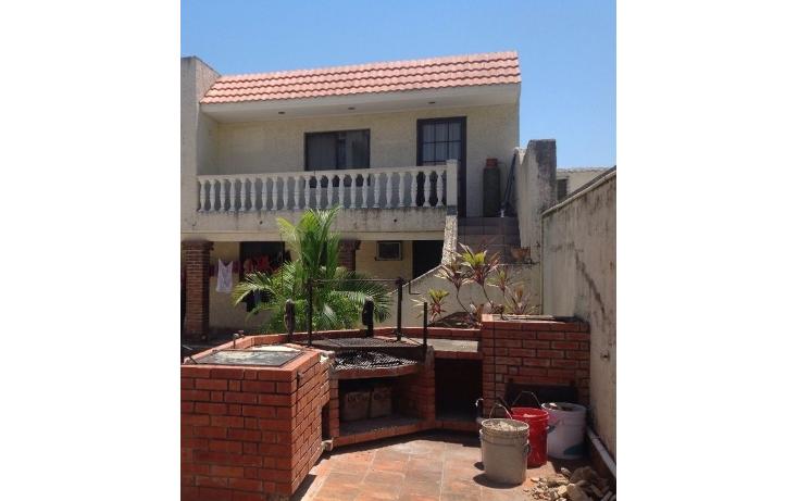 Foto de casa en venta en  , unidad nacional, ciudad madero, tamaulipas, 1948098 No. 20