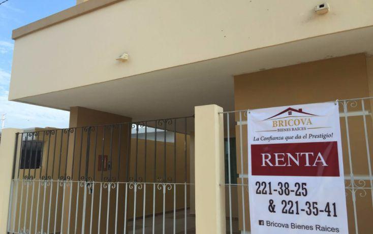 Foto de casa en condominio en renta en, unidad nacional, ciudad madero, tamaulipas, 1950856 no 03
