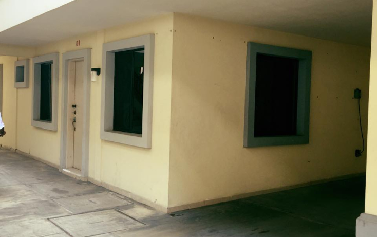 Foto de departamento en renta en  , unidad nacional, ciudad madero, tamaulipas, 1956074 No. 04